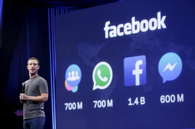 facebook 2 - Facebook reportó un alza de 166 % en sus ingresos del tercer trimestre