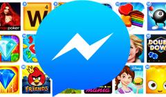 facebook messenger games 240x140 - Facebook Messenger lanza plataforma de videojuegos