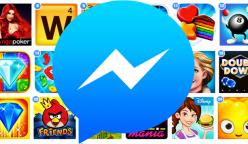 facebook messenger games 248x144 - Facebook Messenger lanza plataforma de videojuegos