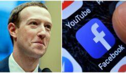 facebook multa 248x144 - Facebook deberá pagar multa de US$5.000 millones por no proteger datos privados