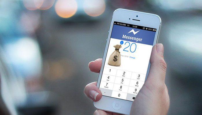 facebook transferencia de dinero 2 - Facebook ya podrá operar como banco electrónico en España