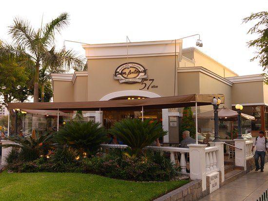 fachada de pastelería san antonio - Conoce más sobre el plan de expansión de la Pastelería San Antonio