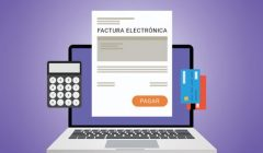 factura electrónica 1 240x140 - Perú: Más de 60.000 contribuyentes implementarán factura electrónica desde el 1ro de marzo