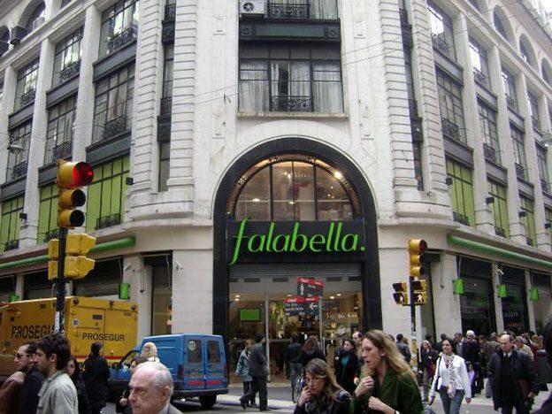 falabella 1 - El negocio online de Falabella creció 28.3% en el primer trimestre del 2018