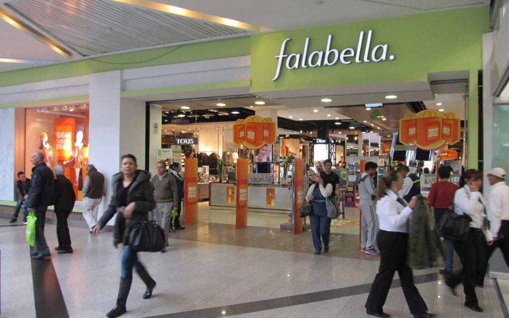 falabella 32 1024x639 - Falabella planea realizar 26 aperturas durante el 2018 en la región