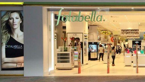 falabella argentina jardin plaza - Falabella y Cencosud pierden posiciones entre los mayores retailers del mundo
