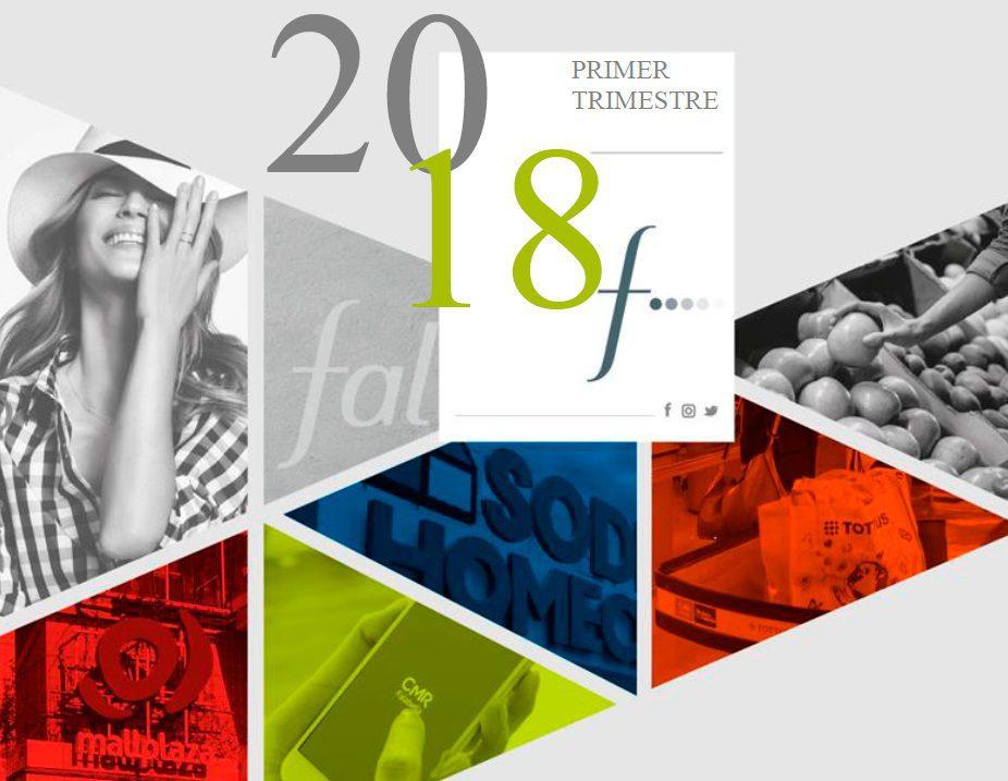 falabella primer trimestre 2018 - Falabella impulsa la omnicanalidad en todos sus negocios