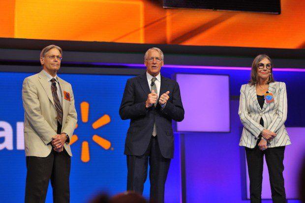 familia walton walmart - Heredera de Walmart es la mujer más rica del mundo
