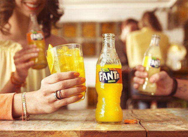 fanta botella de vidrio - Los sabores de Fanta en el mercado global