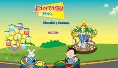 fantasy park 2