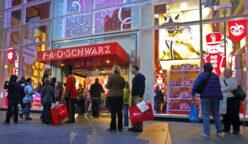 fao schwarz 248x144 - Toys 'R' Us vende FAO Schwarz al Grupo ThreeSixty