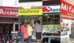 farmacias 248x144 - Caso Inkafarma: Congresistas y ministros se pronuncian