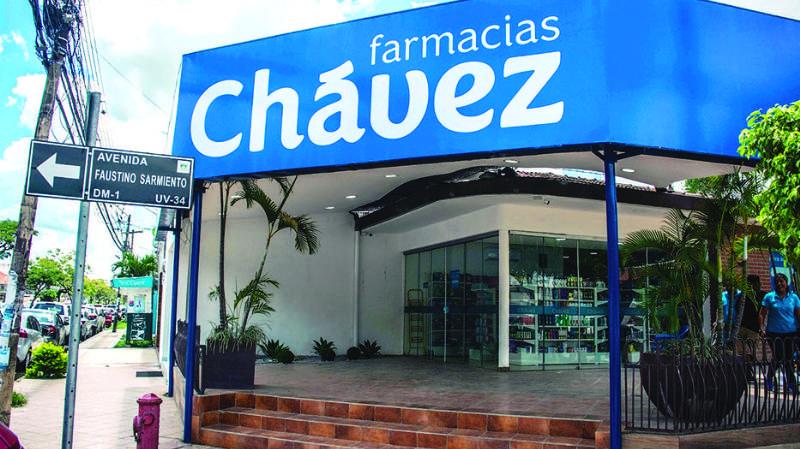 farmacias chávez - Bolivia: Farmacias Chávez prevé abrir 15 nuevos locales durante 2019