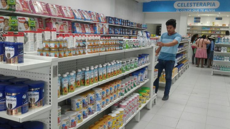 farmacias chávez1 - Bolivia: Farmacias Chávez prevé abrir 15 nuevos locales durante 2019