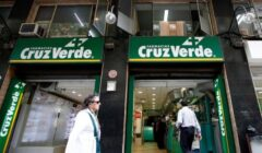 farmacias cruz verde 33
