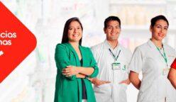 farmacias peruanas 248x144 - Perú: InRetail Pharma sumaría 2.100 farmacias al cierre del 2019