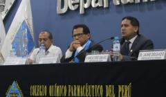 farmaciascolegio 240x140 - Colegio Químico Farmacéutico presentará proyecto de ley para crear farmacias comunitarias