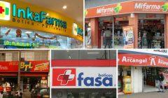 """farmaciasss 240x140 - Intercorp: """"Estamos en capacidad de ofrecer un servicio de primera línea para los peruanos"""""""