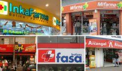 """farmaciasss 248x144 - Intercorp: """"Estamos en capacidad de ofrecer un servicio de primera línea para los peruanos"""""""