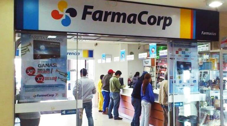 farmacorp - Farmacorp, cadena boliviana de farmacias, figura entre las 10 empresas más enfocadas al cliente en Sudamérica