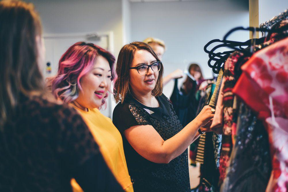 fashion sharing 3 perú retail - El Audífono revela que el 68% de clientes no compra si es que no hay música en un negocio