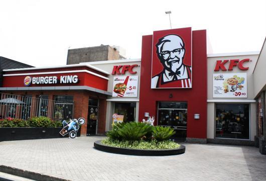 fast food 21 - El negocio de los 'fast food' en el mercado peruano