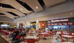 fast food mall del sur 240x140 - Mall del Sur aclara posición sobre cierre de Mediterráneo