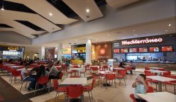 fast food mall del sur 248x144 - Perú: Ventas en fast food se desacelerarían durante los próximos 5 años
