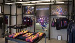 fc barcelona 1 Perú Retail 240x140 - El Barza abre dos 'pop up' en ciudades de Japón donde disputarán encuentros