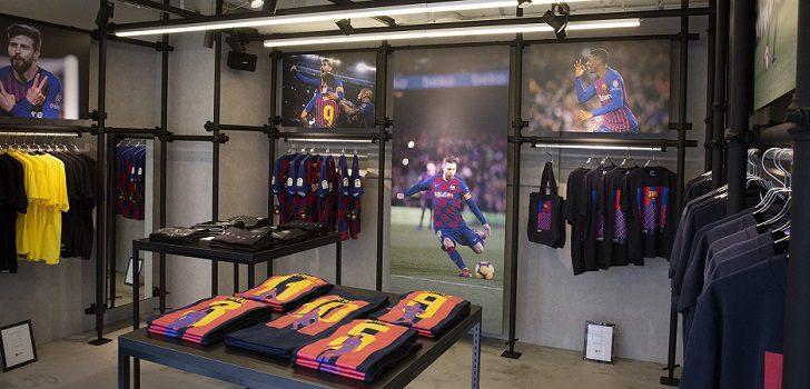 fc barcelona 1 Perú Retail - El Barza abre dos 'pop up' en ciudades de Japón donde disputarán encuentros