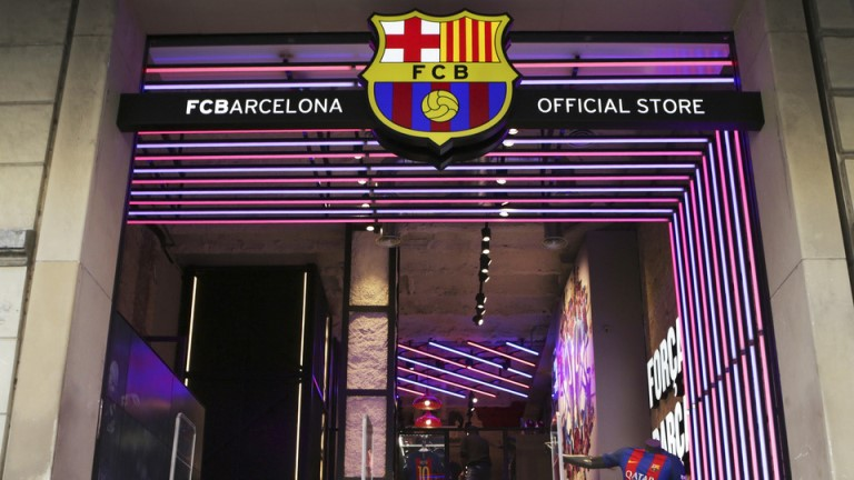 fc barcelona 2 Perú Retail - El club español Barcelona abre dos 'pop up' en ciudades de Japón