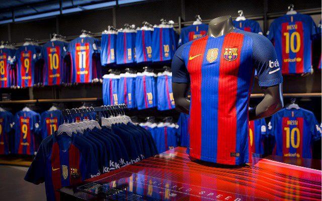 fc barcelona 4 Perú Retail - El club español Barcelona abre dos 'pop up' en ciudades de Japón