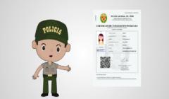 fdffdf 240x140 - Conoce la aplicación que te ahorra las 'colas' para pagar por los antecedentes policiales