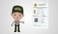 fdffdf 248x144 - Conoce la aplicación que te ahorra las 'colas' para pagar por los antecedentes policiales