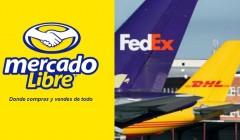 fedex dhl mercadolibre 240x140 - Envíos de MercadoLibre son impulsados por DHL Express y FedEx