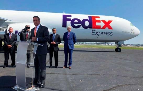 fedex entregas aereas - FedEx rompe con Amazon y dejará de enviar sus paquetes