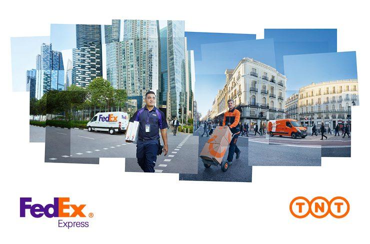 fedex tnt - FedEx aumenta sus ingresos durante el segundo trimestre del año