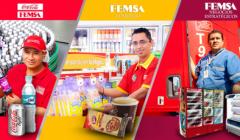 femsa 660x330 240x140 - Ingresos de FEMSA crecieron 11.5% en el 2017