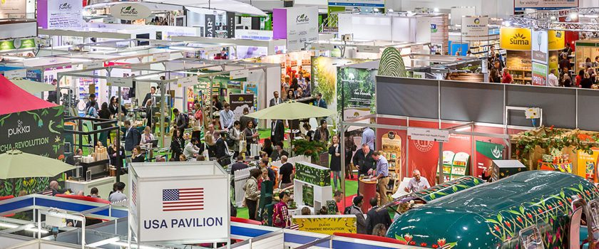 feria Natural & Organic Products Europe