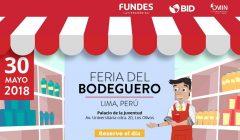 """feria bodeguero 44 240x140 - Feria del Bodeguero: """"El 70% del consumo se realiza por el canal tradicional"""""""
