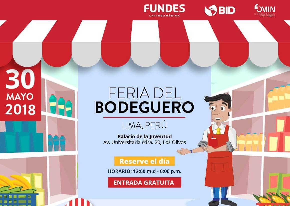 """feria bodeguero 44 - Feria del Bodeguero: """"El 70% del consumo se realiza por el canal tradicional"""""""