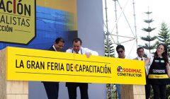 feria de sodimac constructor 240x140 - Perú: Gran Feria de Capacitación reunió a más de 8 mil especialistas de construcción