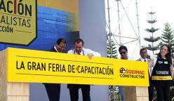 feria de sodimac constructor 248x144 - Perú: Gran Feria de Capacitación reunió a más de 8 mil especialistas de construcción