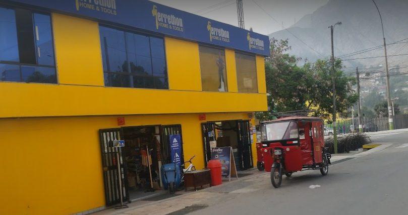 ferrethon - Ferrethon abriría franquicia en Bolivia