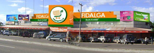 fidlaga - Bolivia: Cadena de supermercados Fidalga ofrece descuentos sobre productos nacionales