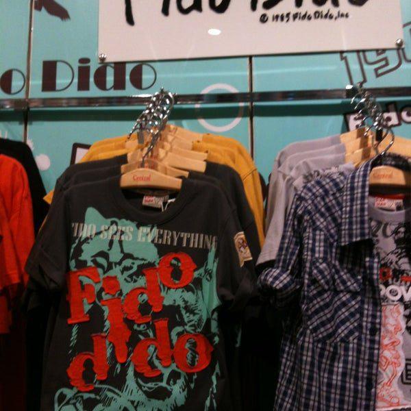 fido dido - La peruana Fashion Retailers abrirá tiendas en México con el concepto multimarca