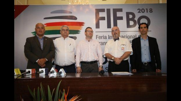 fifbo - FIFBo: Feria Internacional de Franquicias de Bolivia reunirá a más de 40 marcas
