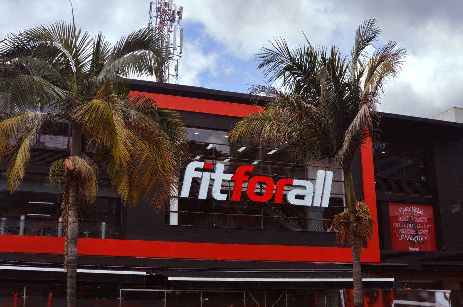 fit for all - Fit For All, cadena de gimnasio de bajo costo se expande en Colombia
