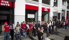 five-guys-madrid-inauguracion