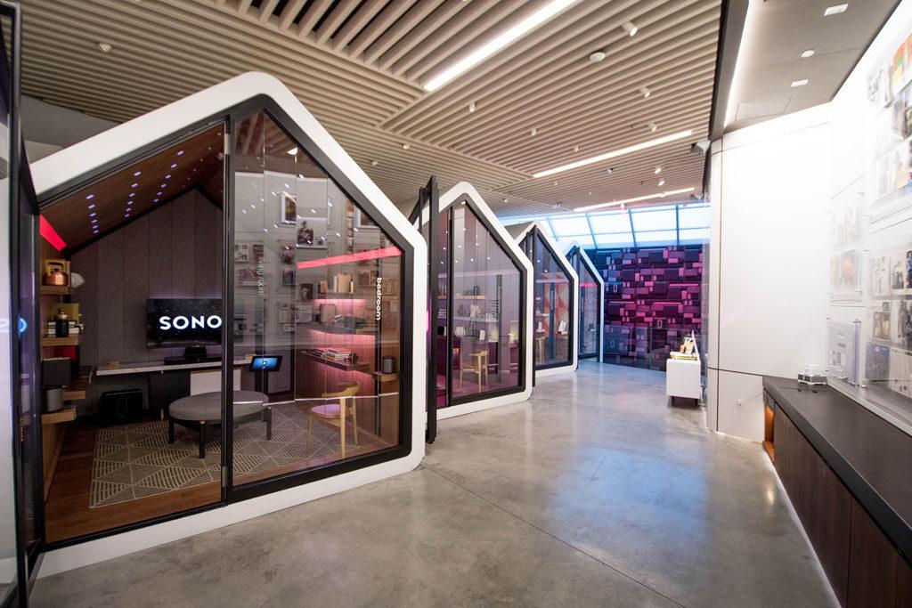 flagship 2 Perú Retail 1024x683 - Flagship store: El formato mainstream de las grandes marcas del retail